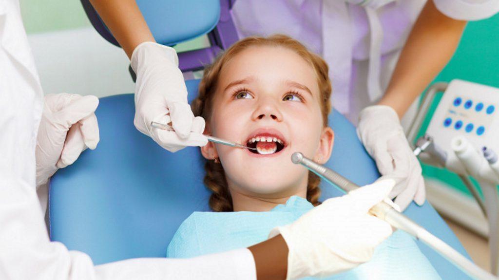 Colton Valley Dental